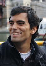 Daniel Garijo Photo